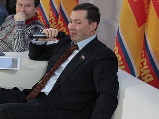 Александр Агеев: России необходим федеральный закон 'О молодежной политике'