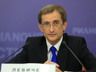 Николай Левичев не исключил возможности снятия с московских выборов одного из кандидатов в мэры