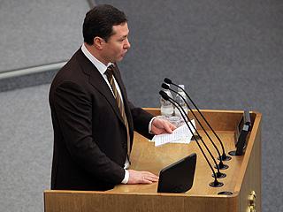 Александр Агеев: 'Происходящее сегодня в стране является откатом от главных конституционных ценностей'