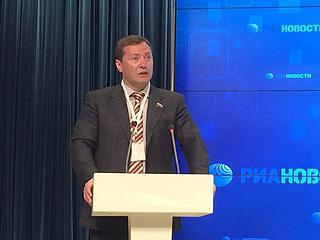 Александр Агеев: 'Органы государственной регистрации и нотариата должны взаимодополнять друг друга'