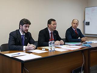 Кандидаты от СР самостоятельно примут решение об участии в пробных выборах в Мосгордуму