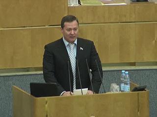 Александр Агеев о совершенствовании административного законодательства