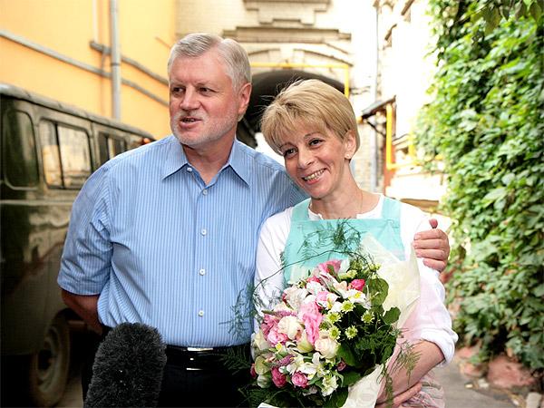 Сергей Миронов: меня всегда вдохновляла невероятная доброта Доктора Лизы