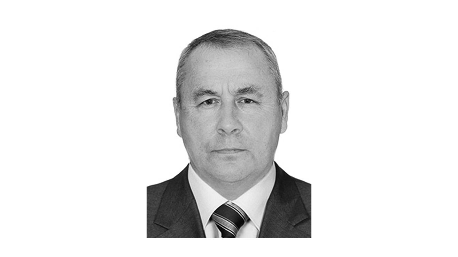 Амурская область: ушел из жизни депутат Благовещенской городской Думы от СР Юрий Козлов