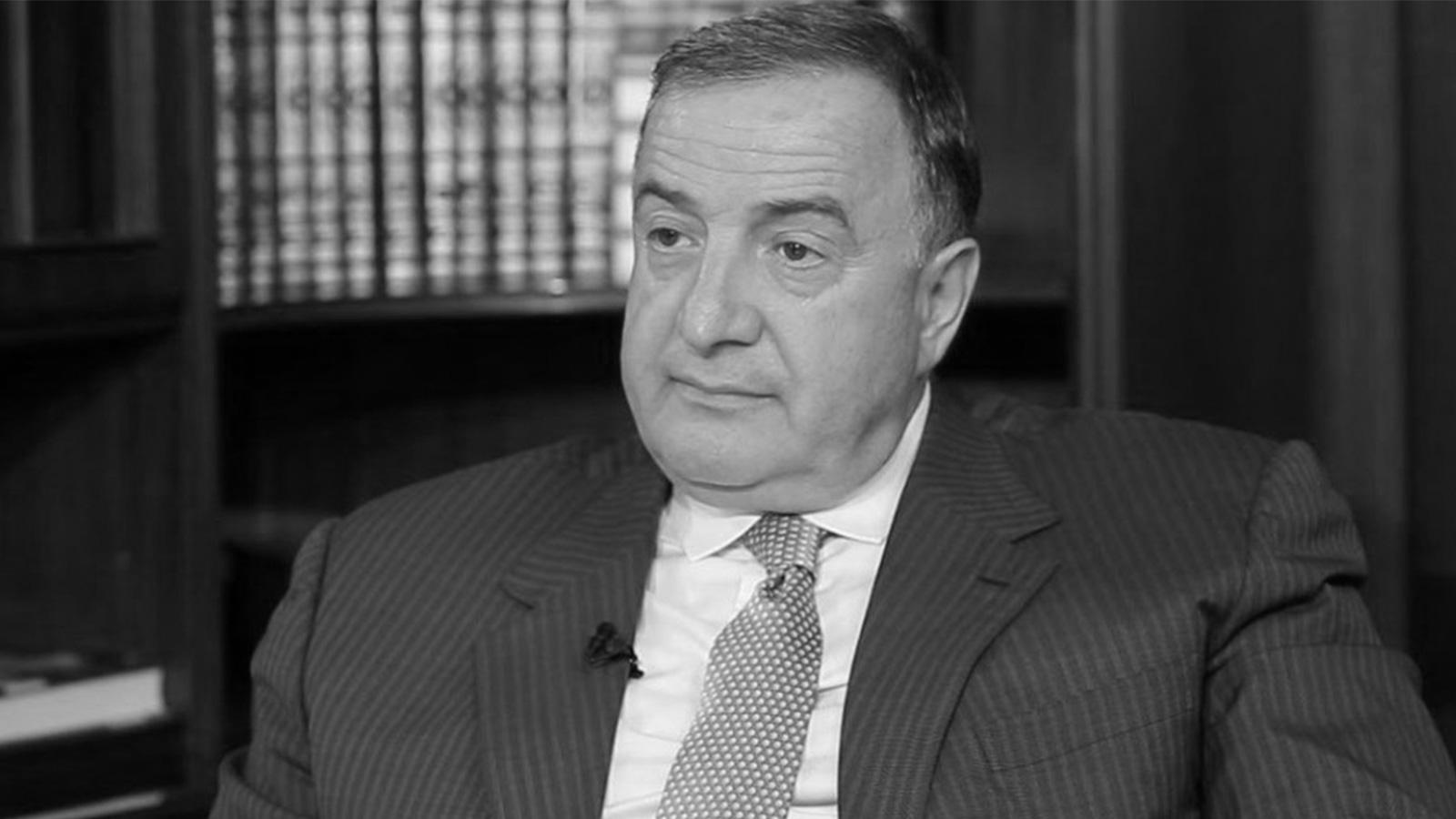 Сергей Миронов выразил соболезнования в связи с кончиной члена Центрального совета СР Абубакара Арсамакова
