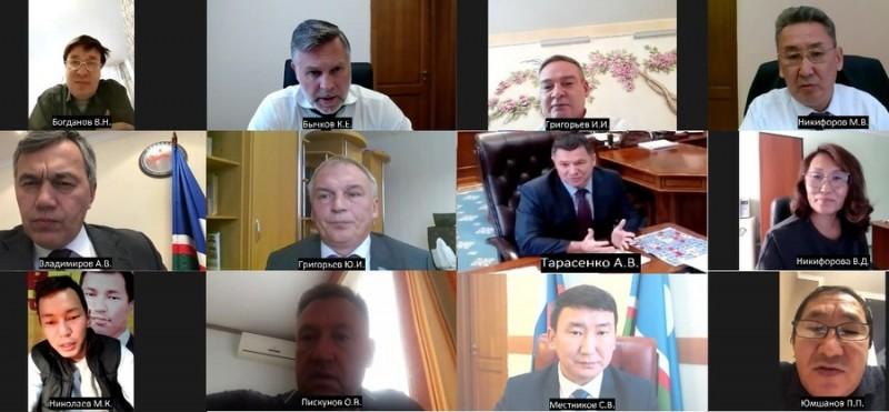 Республика Саха (Якутия): представители СР предложили заморозить тарифы на капремонт